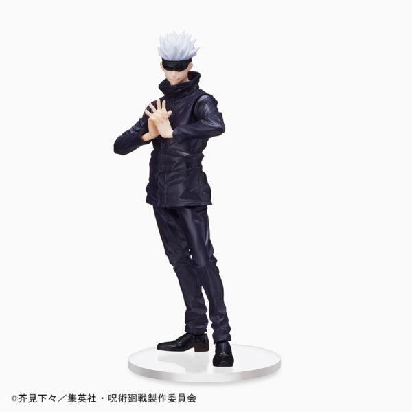 """呪術廻戦 SPMフィギュア""""五条悟"""" (数量限定)"""